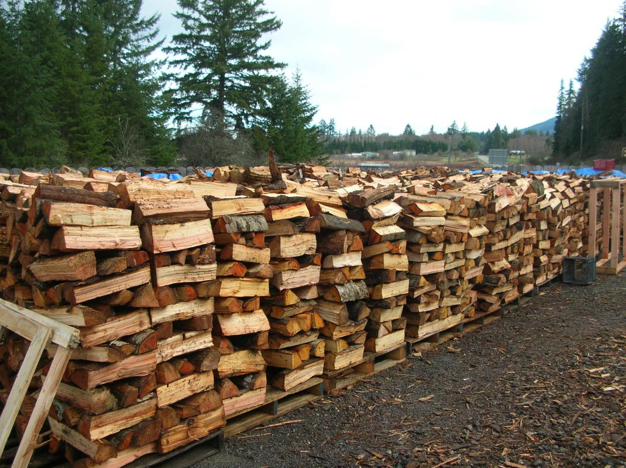 Port angeles firewood l l c photo 39 s of our business for Cordwood house cost